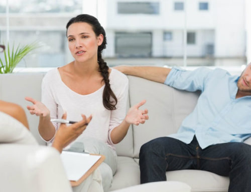 Marriage Counseling:  Help for Smashed Expectations